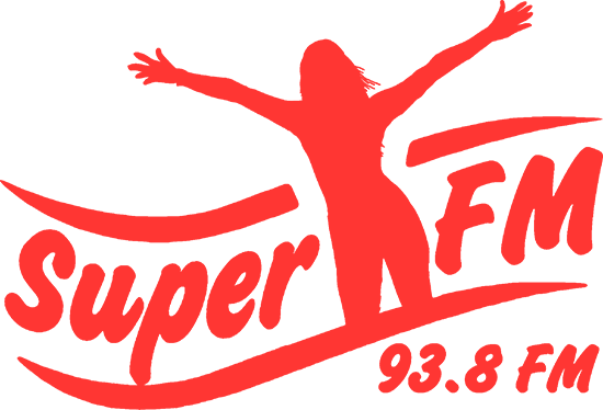 Logo SuperFM